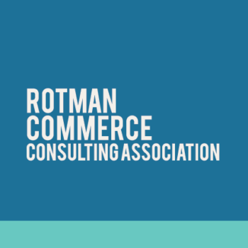 Rotman Commerce Consulting Association