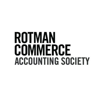 Rotman Commerce Accounting Society
