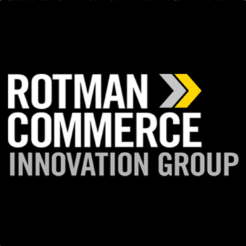Rotman Commerce Innovation Group